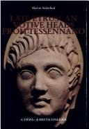 Cover of: Late Etruscan Votive Heads from Tessennano | Martin Soderlind