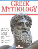 Cover of: Gods and Heroes in Greek Mythology by Panaghiotis Christou