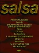 Cover of: Salsa by Carisch