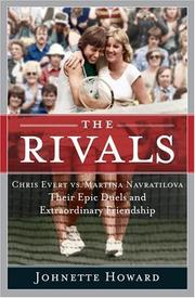 Cover of: The Rivals by Johnette Howard