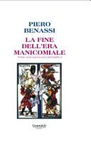 Cover of: La fine dell'era manicomiale | Piero Benassi