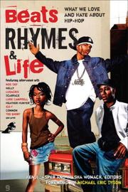 Cover of: Beats Rhymes & Life | Ytasha Womack