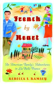 Cover of: French By Heart | Rebecca S. Ramsey