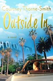 Cover of: Outside in | Courtney Thorne-Smith