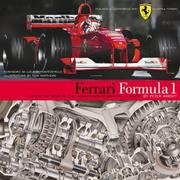 Cover of: Ferrari Formula 1 | Peter G. Wright
