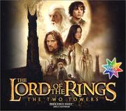 Cover of: The Two Towers 2004 Boxed Daily Calendar (The Lord of the Rings) | Cedco Publishing