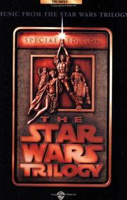 "Cover of: Music from """"The Star Wars Trilogy by Jim Swearingen"
