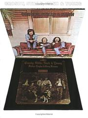 Cover of: Crosby, Stills, Nash, & Young | Crosby Stills Nash & Young