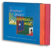 Cover of: A Margaret Wise Brown Gift Set | Margaret Wise Brown