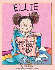 Cover of: Ellie | Cathy Rubin