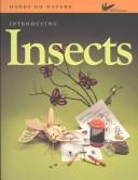 Cover of: Introducing insects | Pamela M. Hickman