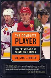 Cover of: The Complete Player by Saul L. Miller