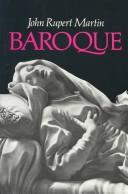 Cover of: Baroque by John Rupert Martin