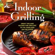 Cover of: Indoor Grilling by Time-Life Books
