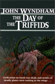 Cover of: The Day of the Triffids by John Wyndham