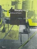 Cover of: Morphosis | Peter Cook