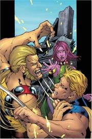 Cover of: Exiles Vol. 10 | Tony Bedard