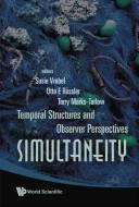 Cover of: Simultaneity | Susie Vrobel, Terry Marks-Tarlow