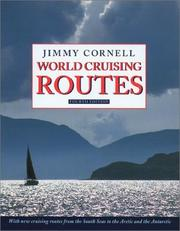 Cover of: World Cruising Routes | Jimmy Cornell