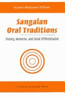 Cover of: Sangalan oral traditions by Mohamed Saidou N'Daou
