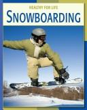 Cover of: Snowboarding | Jim Fitzpatrick