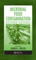 Cover of: Microbial Food Contamination, Second Edition (Food Science and Technology) by Ph.D., Charles L. Wilson