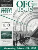Cover of: OFC '99 IOOC by Conference on Optical Fiber Communication (1999 San Diego, California)