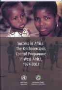 Cover of: Success in Africa by Helen Bynum
