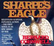 Cover of: Sharpe's Eagle by Bernard Cornwell