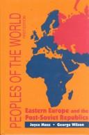Cover of: Peoples of the world by Joyce Moss