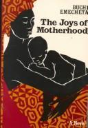 The Joys of Motherhood (duplicate)