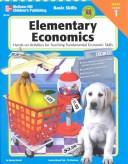 Cover of: Elementary Economics | Becky Daniel