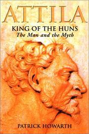 Attila, King of the Huns