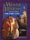 Cover of: World history, the human experience | Mounir Farah