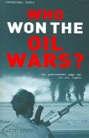 Cover of: WHO WON THE OIL WARS? | ANDY STERN