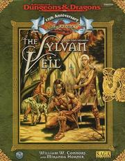Cover of: The Sylvan Veil | William W. Connors