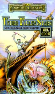 Cover of: Under Fallen Stars | Mel Odom