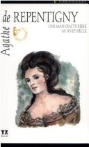 Cover of: Agathe de Repentigny by Fabienne Julien