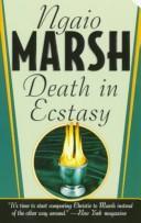Death in Ecstasy (Roderick Alleyn #4)