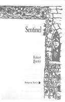 Cover of: Sentinel and Other Poems | Robert Hunter