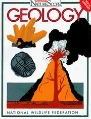 Cover of: Geology by National Wildlife Association