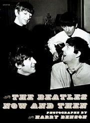 Cover of: The Beatles | Harry Benson