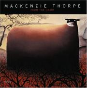 Cover of: Mackenzie Thorpe | Mackenzie Thorpe