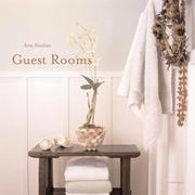 Cover of: Guest Rooms | Anna Kasabian