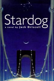 Cover of: Stardog by Jack Driscoll