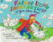 Cover of: Farmer Brown shears his sheep by Teri Sloat