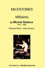 Cover of: Milestones | Michel Galiana