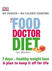 Cover of: The Food Doctor Diet | Ian Marber