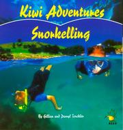 Cover of: Kiwi adventures snorkelling by Gillian Torckler