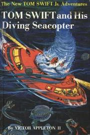 Cover of: Tom Swift and His Diving Seacopter by James Duncan Lawrence